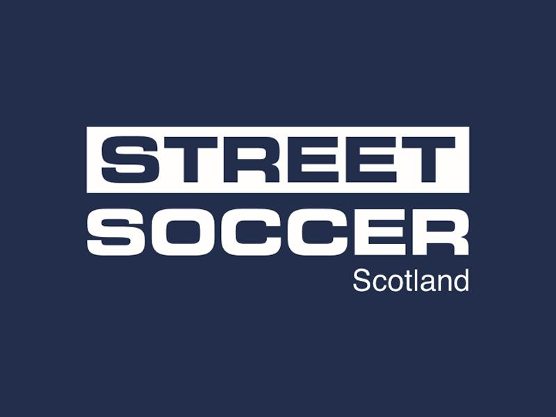 Street Soccer Additional Support Needs Session