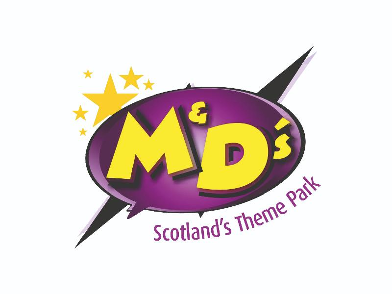 M&Ds Scotlands Theme Park