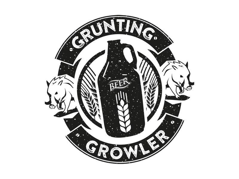 Grunting Growler