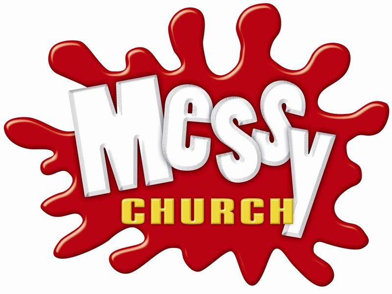 Messy Church - Be My Valentine