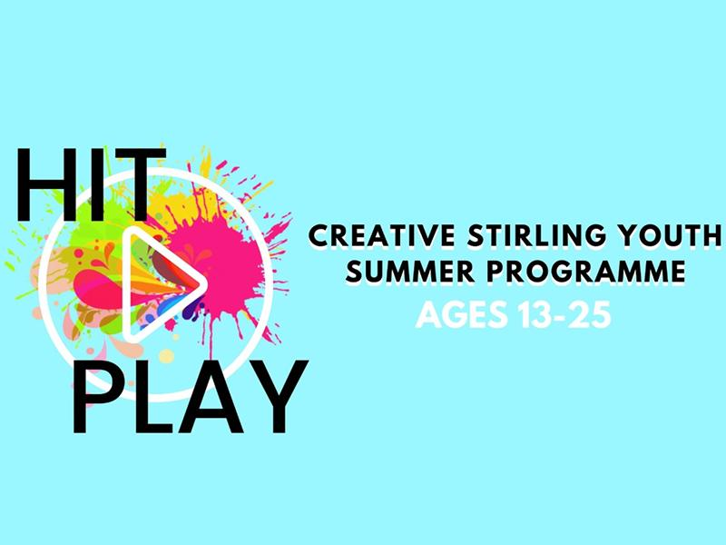 HIT PLAY Youth Summer Programme