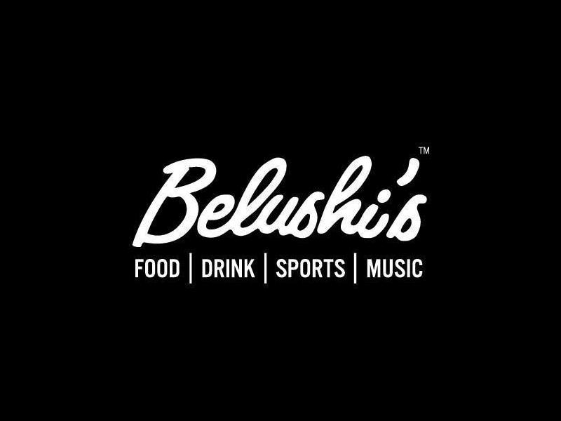 Belushis Bar Edinburgh