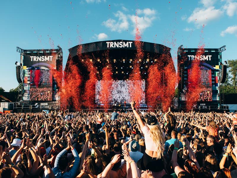 Lewis Capaldi, Liam Gallagher and Courteeners to headline TRNSMT 2020
