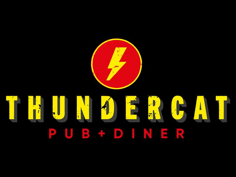 Thundercat Pub And Diner