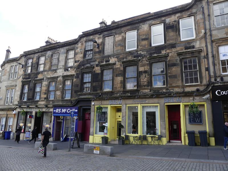 Million pound investment planned for Paisley town centre building repair projects