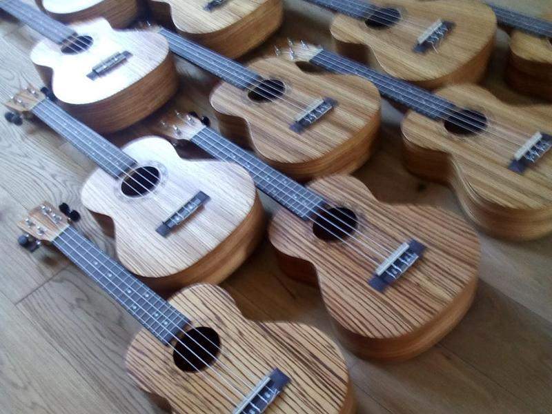 Ukelele Classes for Adult Beginners