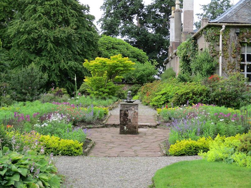 Geilston Garden