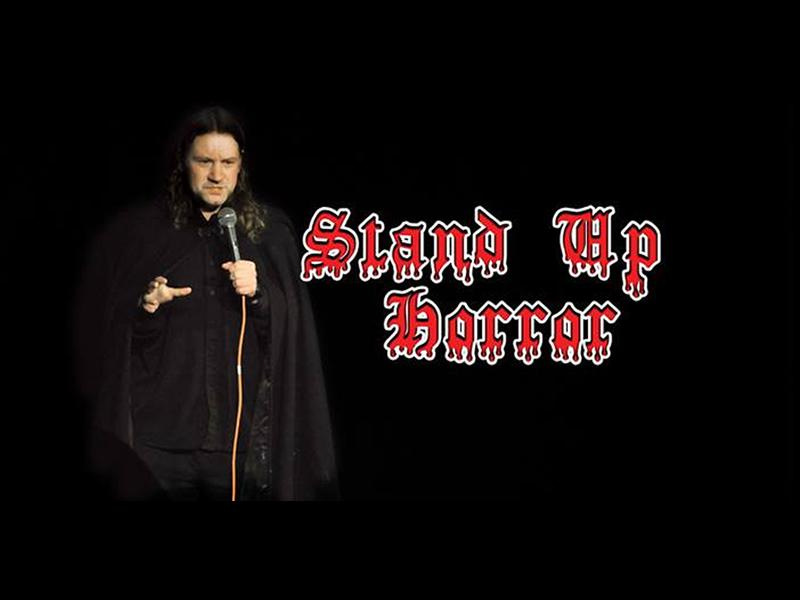Stand Up Horror