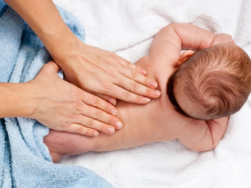 Relax & Sing Baby Massage and Yoga
