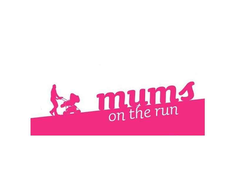 Mums on the Run