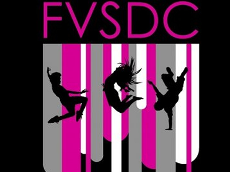 Forth Valley Schools Dance Competition 2018