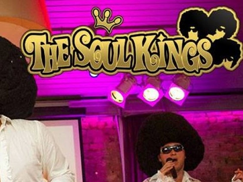 Soul Kings Night Of Entertainment