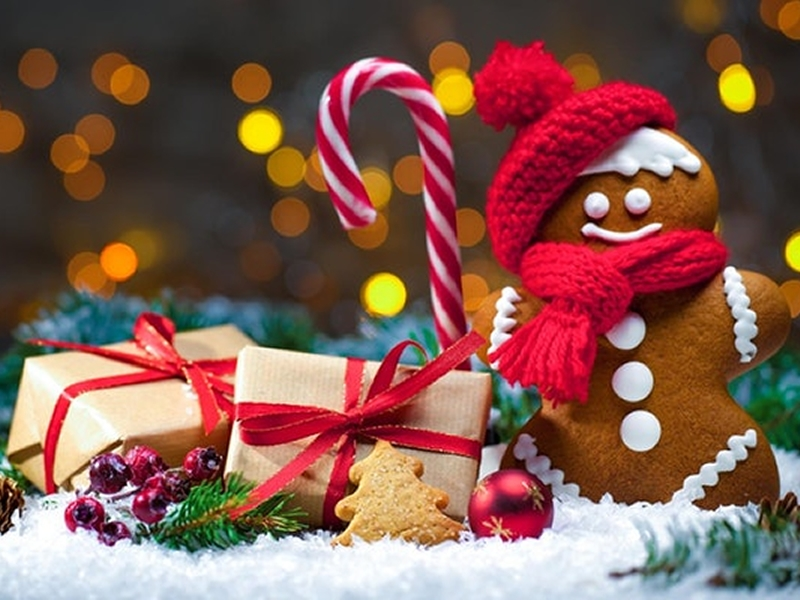 Parkhead Congregational Church Christmas Craft Fair