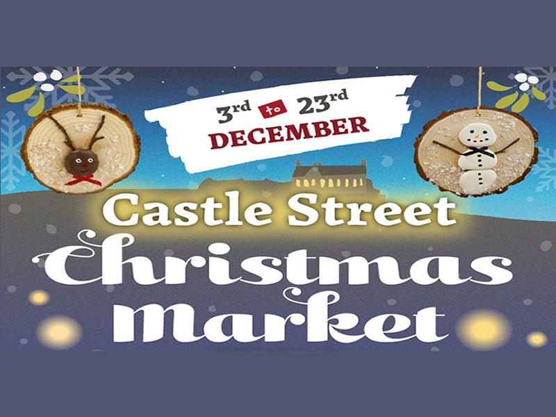 Castle Street Christmas Fair