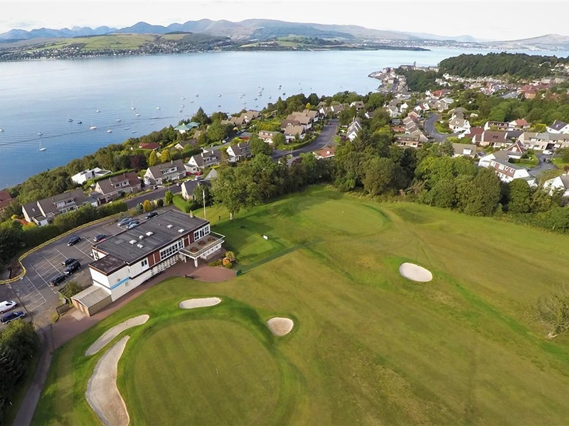 Gourock Golf Club