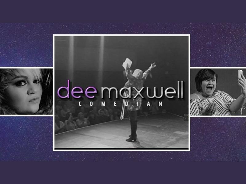 Dee Maxwell Live