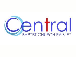 Central Baptist Church Paisley