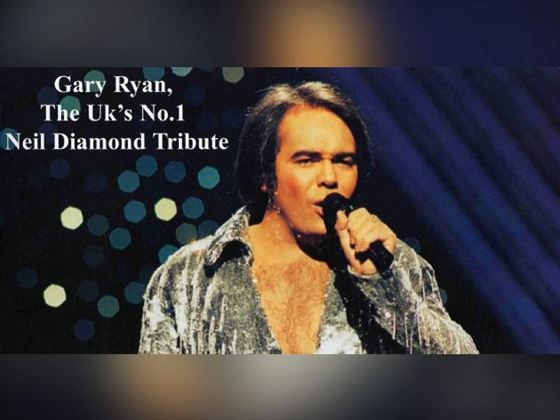Neil Diamond Tribute With Band