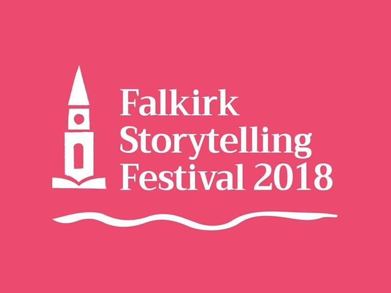 Falkirk Storytelling Festival