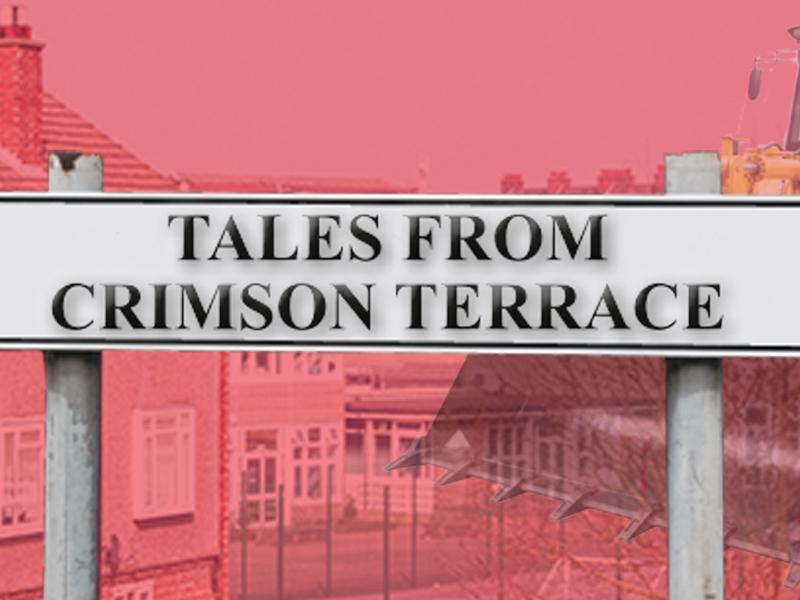 Tales from Crimson Terrace