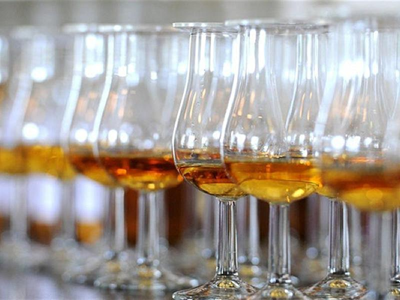 Whisky Tasting Night at the Counting House