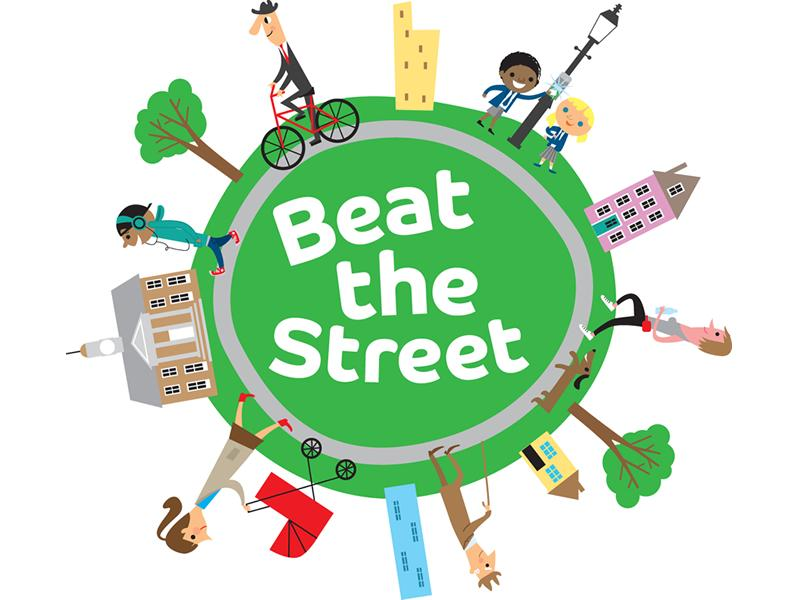 Beat The Street East Renfrewshire