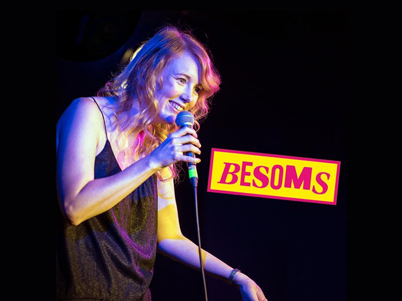 Besoms Comedy