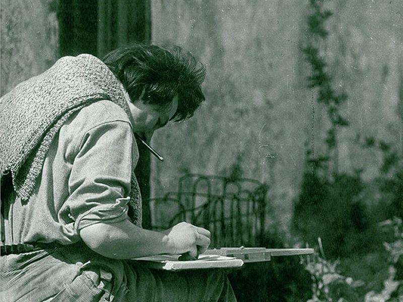 Joan Eardley I Centenary