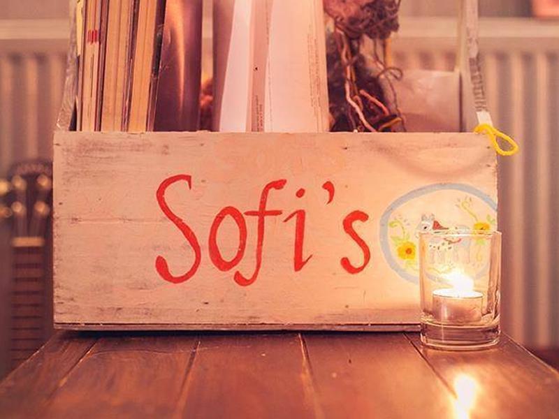 Sofis Bar