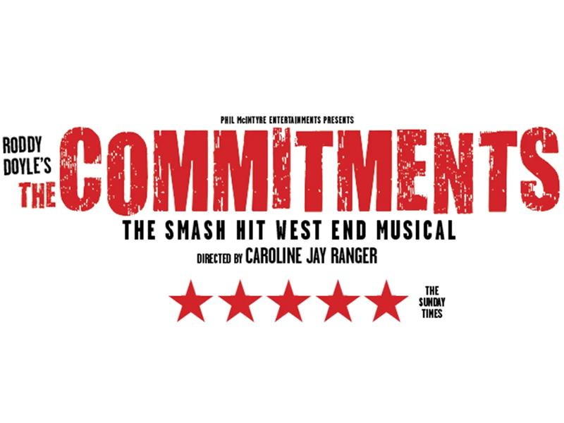 The Commitments - SUSPENDED