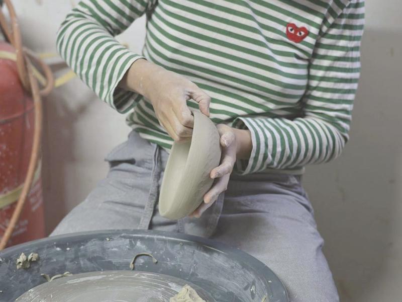 Glasgow Ceramics Studio