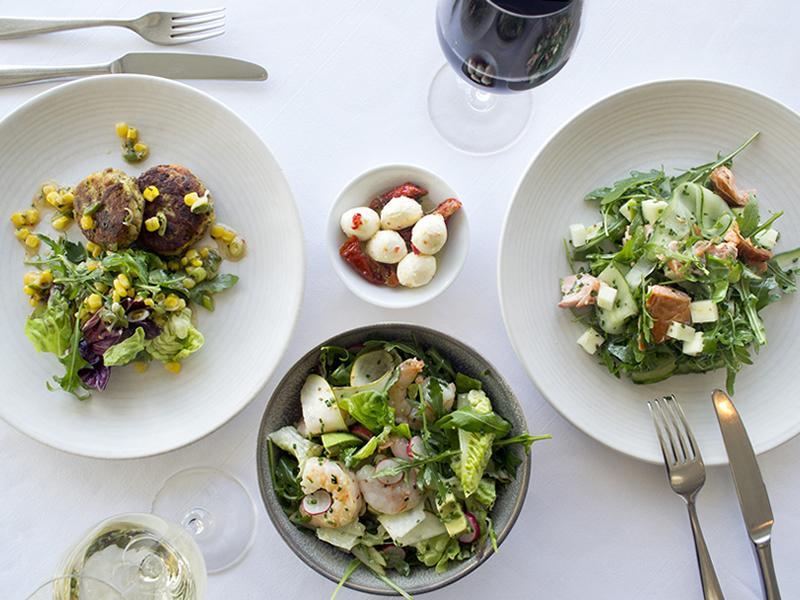 Harvey Nichols Edinburgh announces Forth Floor Dining will reopen 29th July