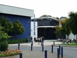 Bellahouston Sports Centre