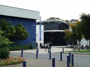 Bellahouston Sports Centre