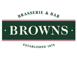 Browns Brasserie & Bar Edinburgh