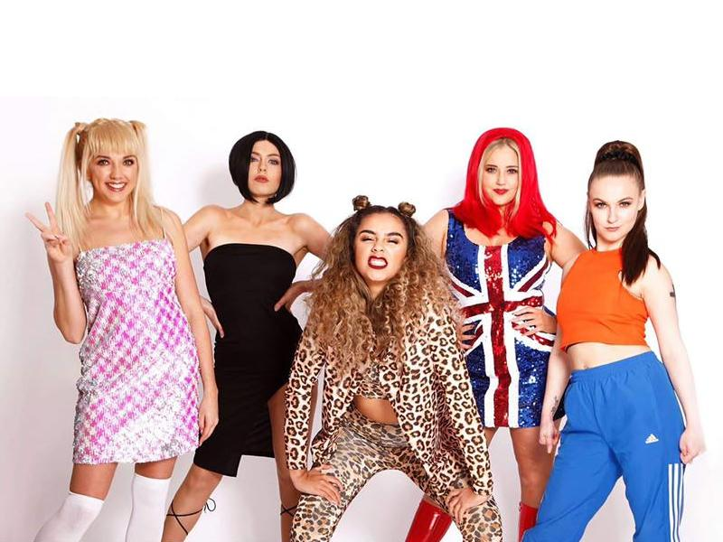 SpiceWorld the Tribute & The Power of She