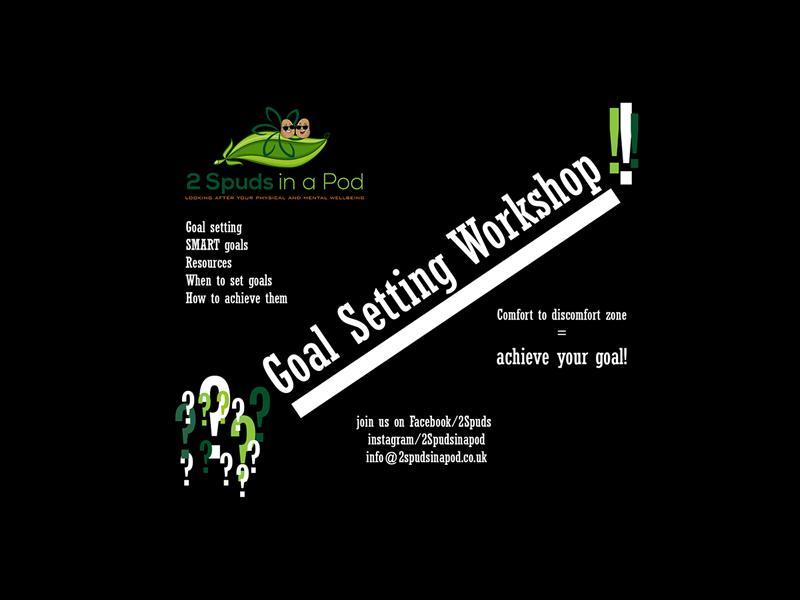 Goal Setting Workshop