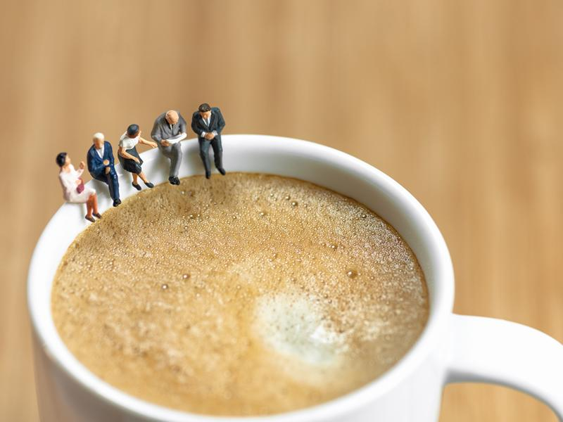 Kilbryde Hospice Business Breakfast - POSTPONED