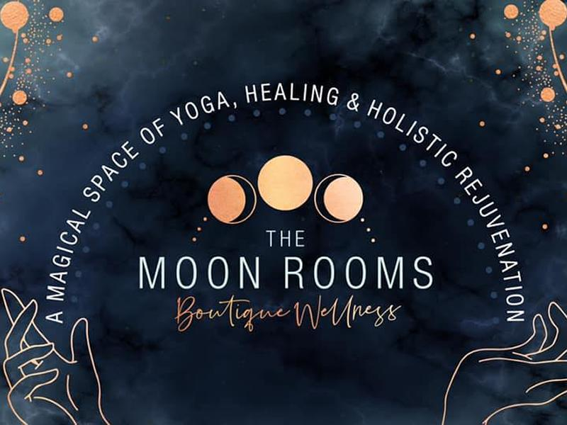 The Moon Rooms