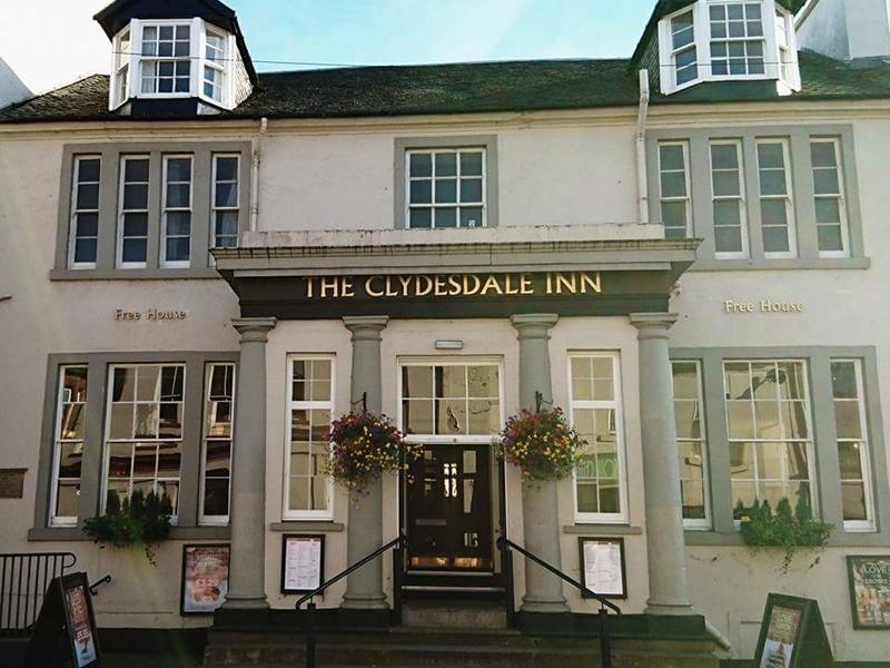 The Clydesdale Inn