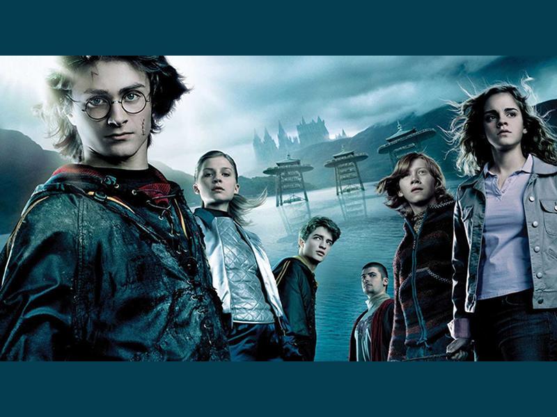 Harry Potter Movie Marathon at Vue Cinemas
