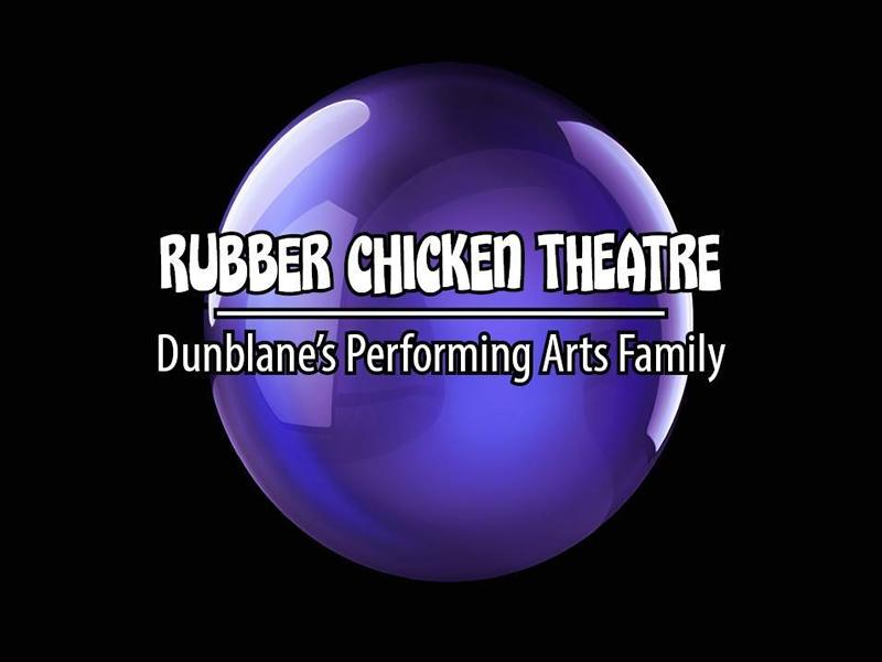 Rubber Chicken Theatre - Remote Access Activties
