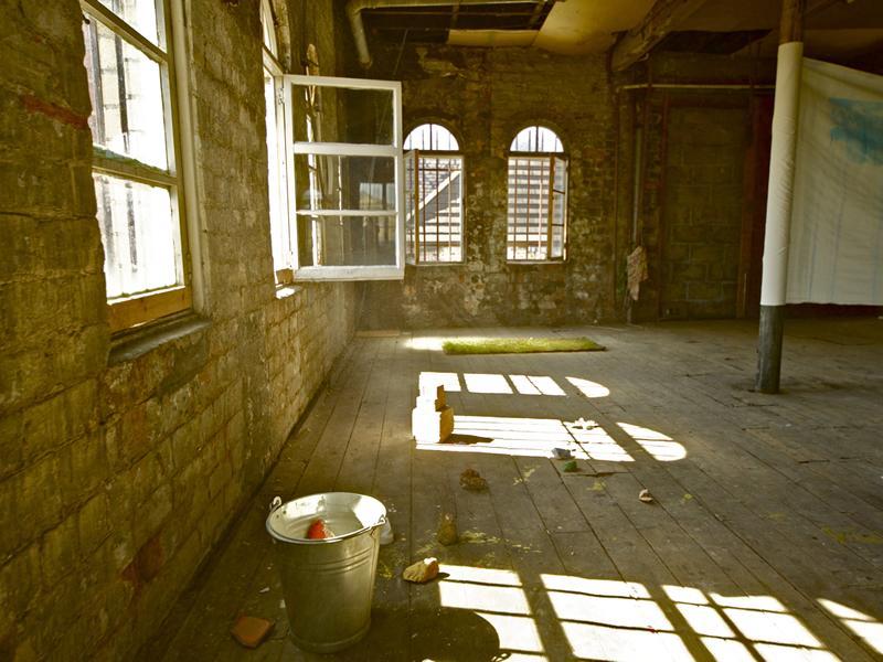Doors Open Days: The Pipe Factory