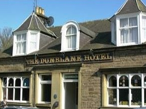 Dunblane Hotel