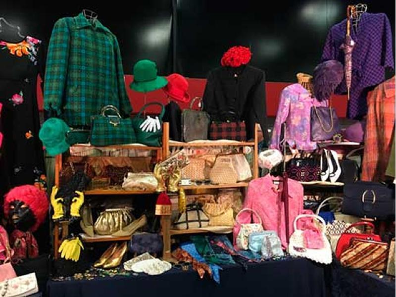 Edinburgh Antiques and Collectors Fair