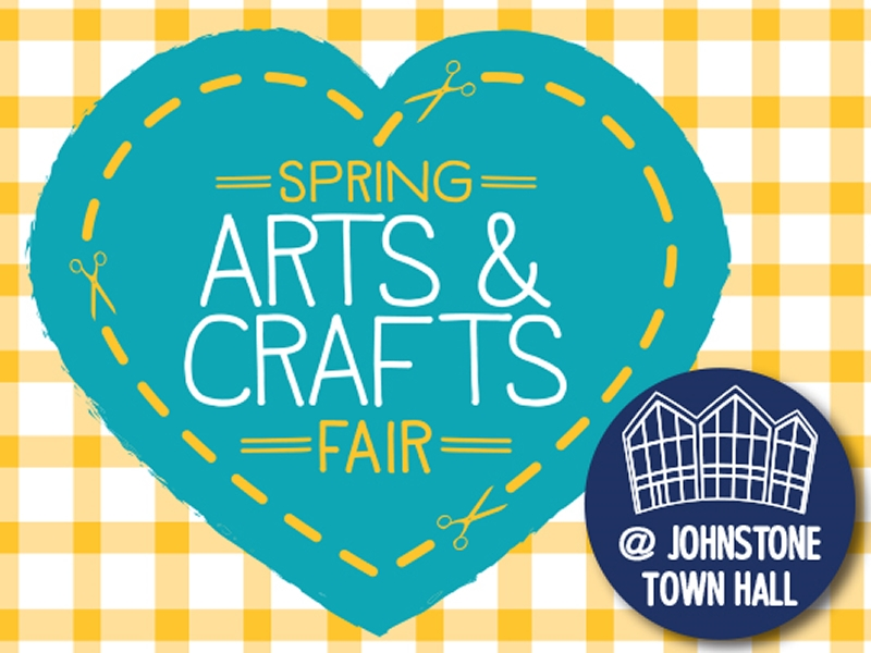 Spring Arts & Crafts Fair