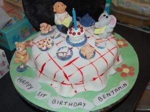 Cahoots Novelty Cakes