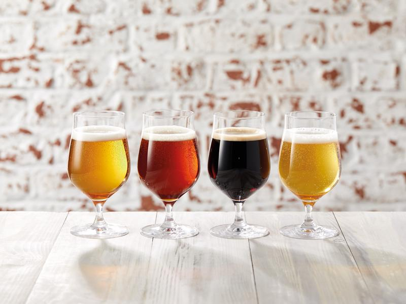 What a BREWtiful sight: Aldi unveils line up for Spring Scottish Beer Festival