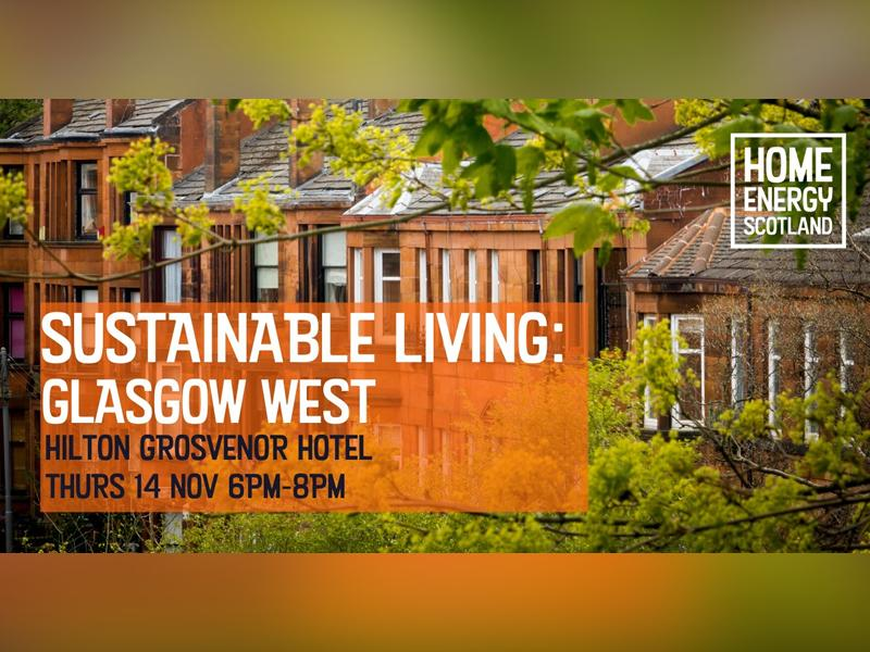 Sustainable Living Glasgow West