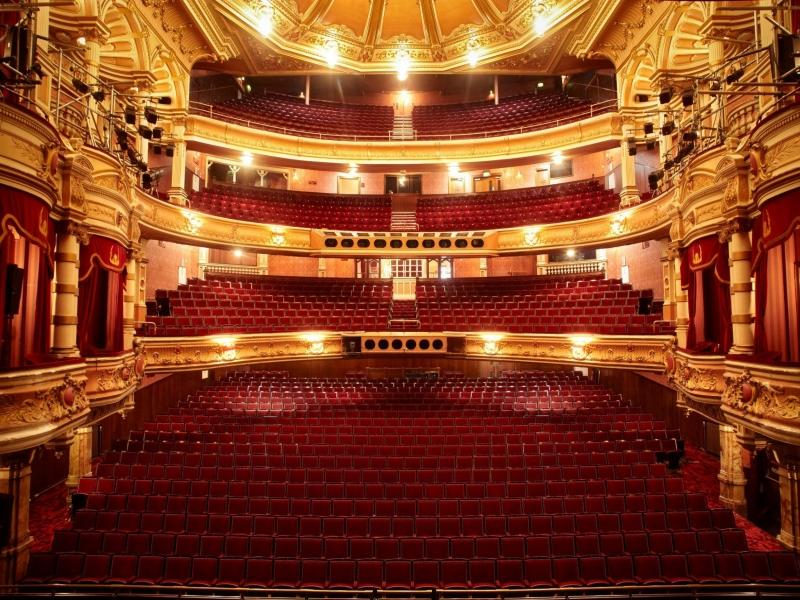 Kings Theatre Glasgow